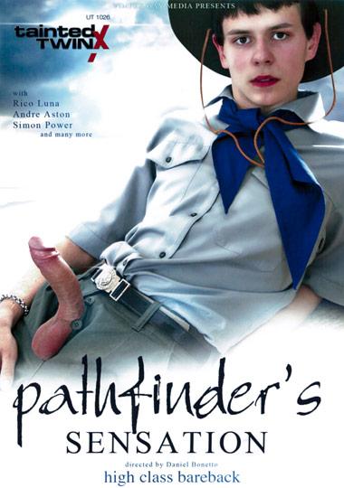 [Gay] Pathfinders Sensation