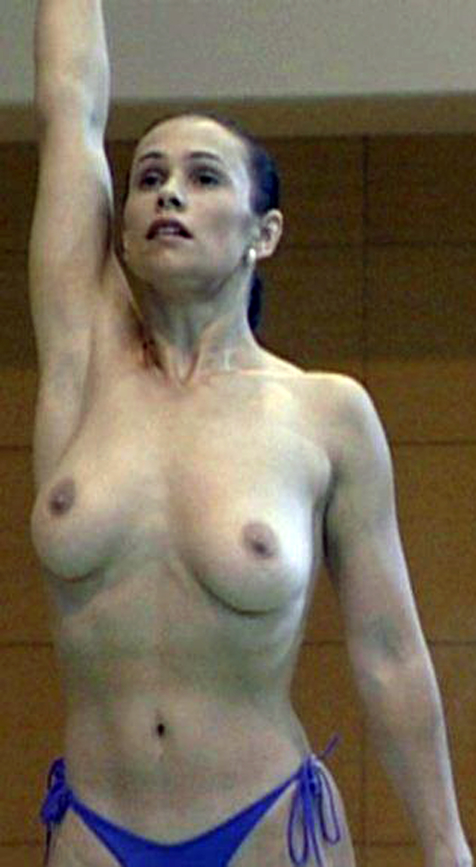 nude art model video
