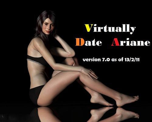 Bgr dating simulator ariane no censoring