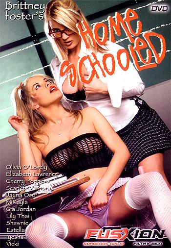 Home Schooled #1 DVDRip