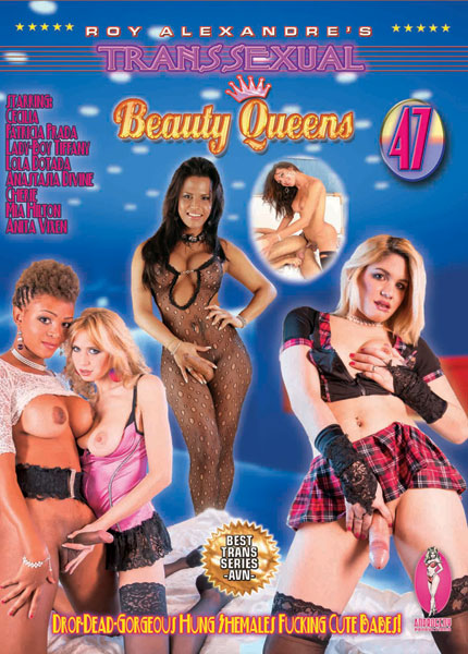 Transsexual Beauty Queens 47 (2013)