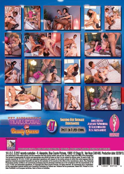 Transsexual Beauty Queens 47 (2013)