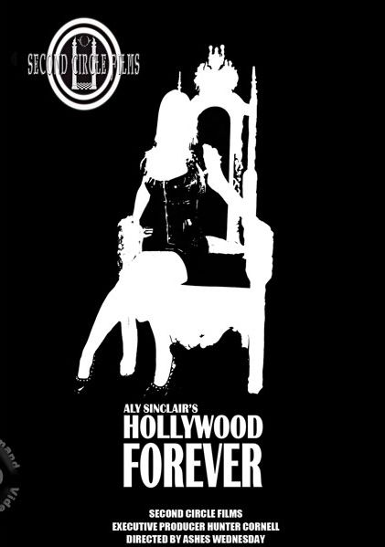 Aly Sinclair's Hollywood Forever (2013)