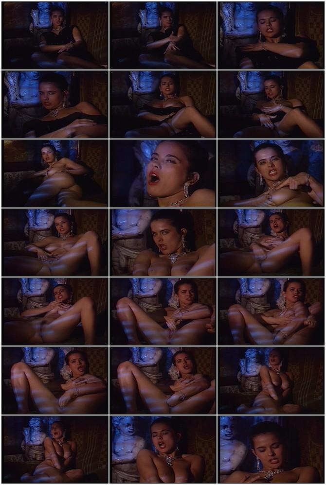 Angelica bella inside gabriella dari 7