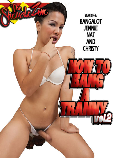 How to Bang a Tranny 2 (2013)