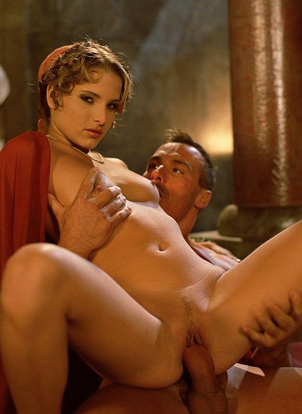 порно древний сюжет