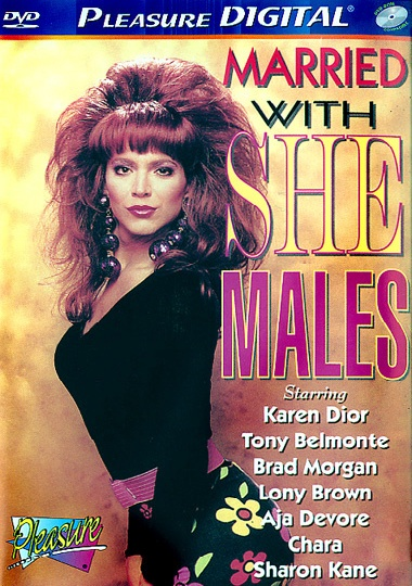 Married with Shemales (2002)
