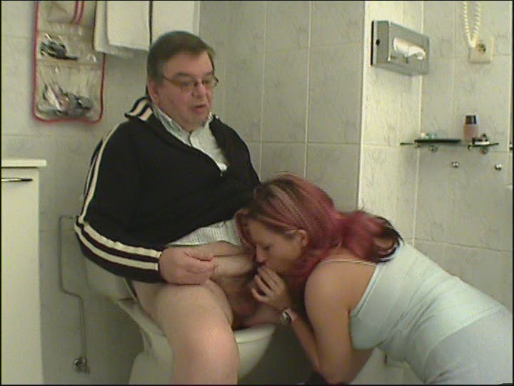 Gina loves it when her pussy is treated