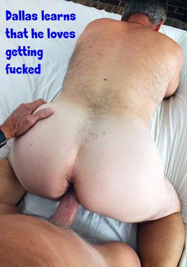 from Draven gay carl hubay bear