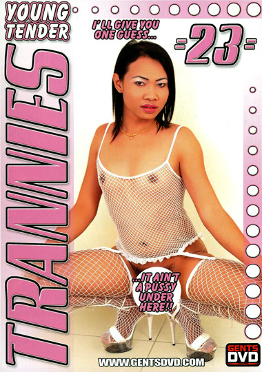 Young Tender Trannies 23 (2007)