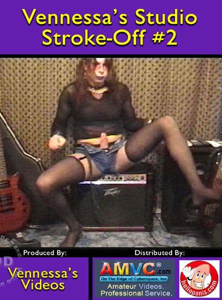Vennessa's Studio Stroke-Off 2 (2006)