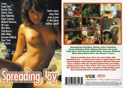 Spreading Joy (1984)