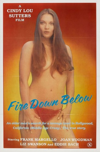 Fires Down Below (1974)