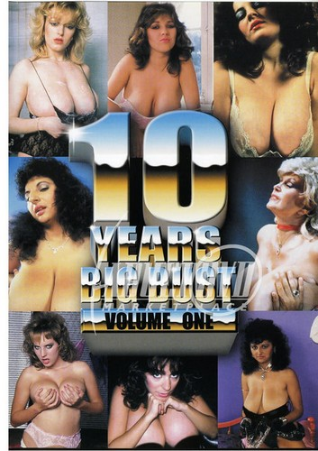 10 Years of Big Bust vol.1 (1989)