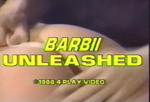Barbii Unleashed (1988)
