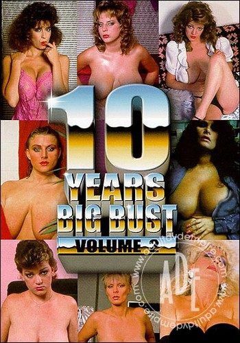 10 Years of Big Bust vol.2 (1990)