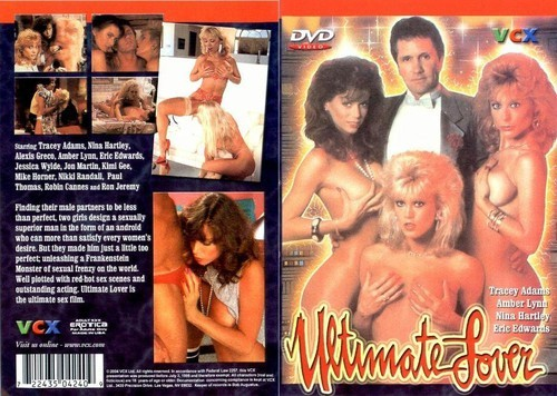 Ultimate Lover (1986)