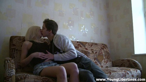 amatauer teen couple – HD