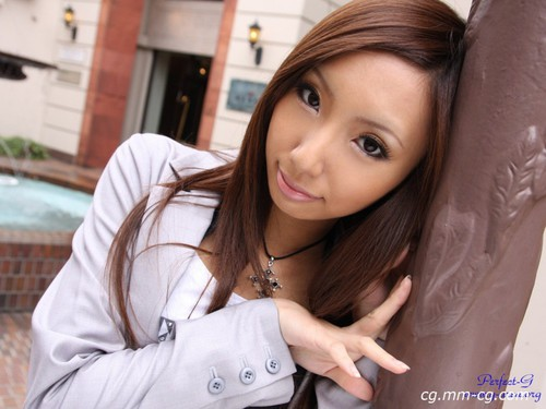 G-AREA No.440 - orika おりか 21歳  T165 B80 W56 H83