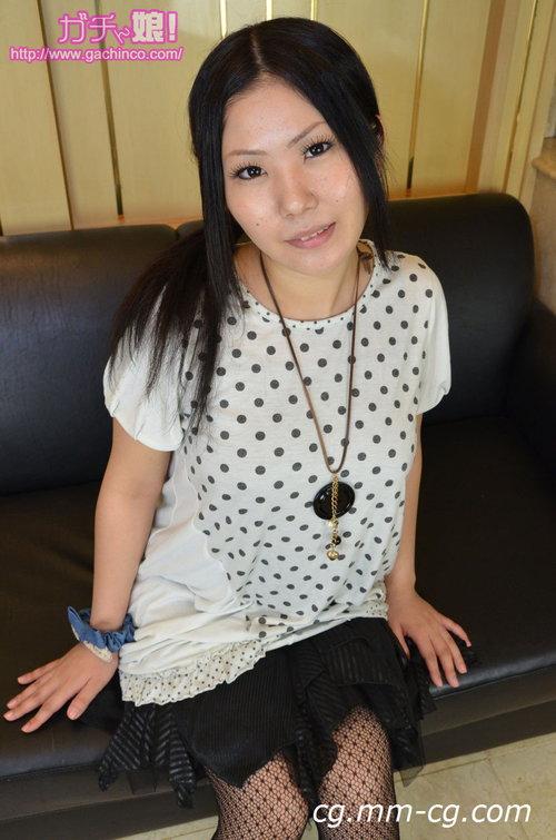 Gachinco gachi361 2011-07-05 - 素人生撮りファイル24 TOMOMI ともみ