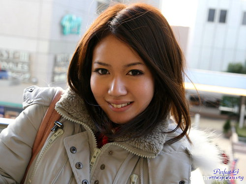 G-AREA No.492 - kimie きみえ 20歳 T148 B83 W57 H82