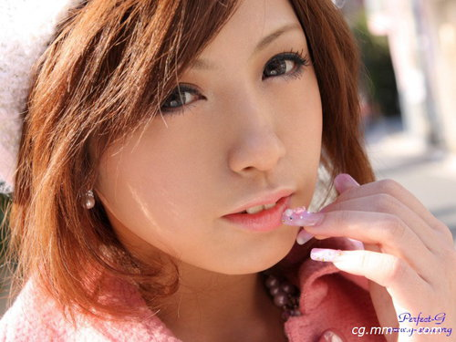 G-AREA No.426 - minto みんと 20歳  T155 B85 W56 H83