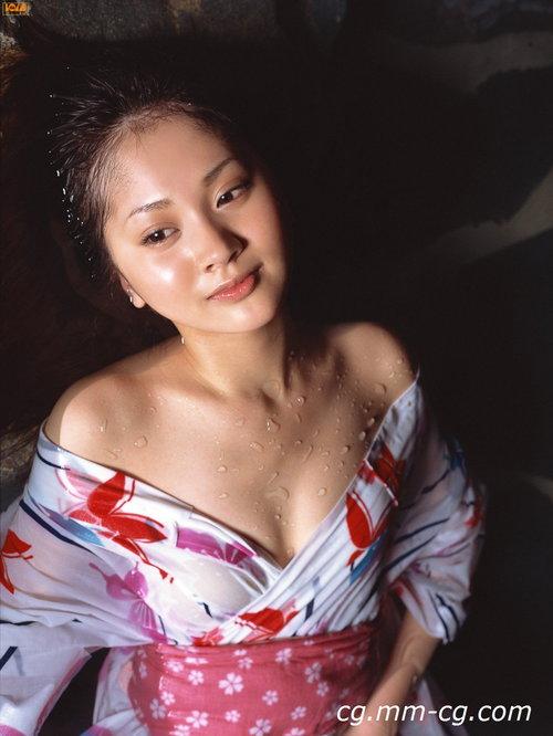 Bomb.tv 2006-06 Shoko Hamada