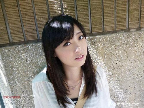Maxi-247 TOKYO COLLECTION No.025 椎名ひより