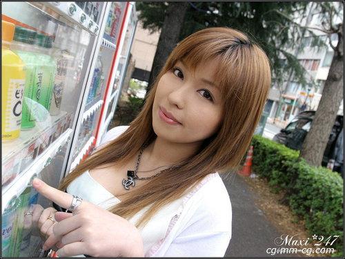 Maxi-247 GIRLS-S GALLERY MS026 Kanatsu