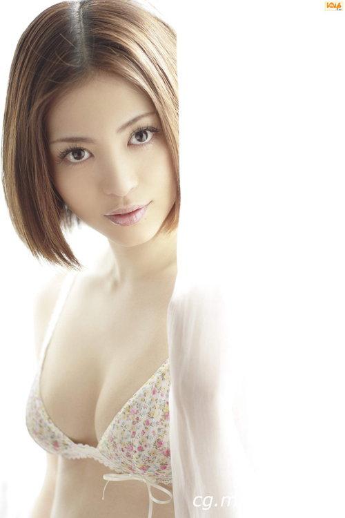 Bomb.tv 2007-02 Mayuko Iwasa