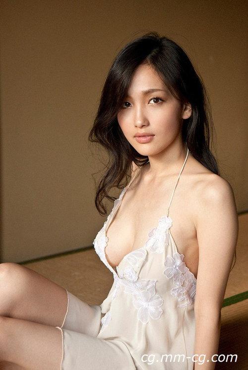 image.tv 2011.01 - Reon Kadena かでなれおん『LOVE is REON』