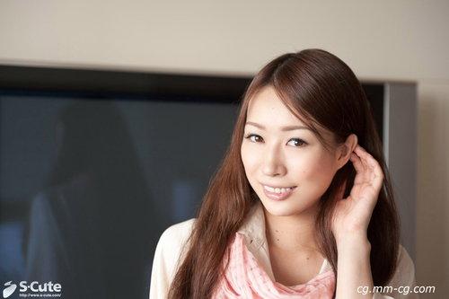 S-Cute 276 Mau #1 受身な美人とイチャ2H