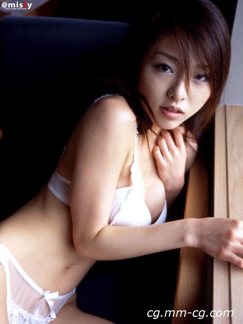 mistyPure Idol Collection 2005.05.20 Rika Goto 後藤梨花 Vol.01