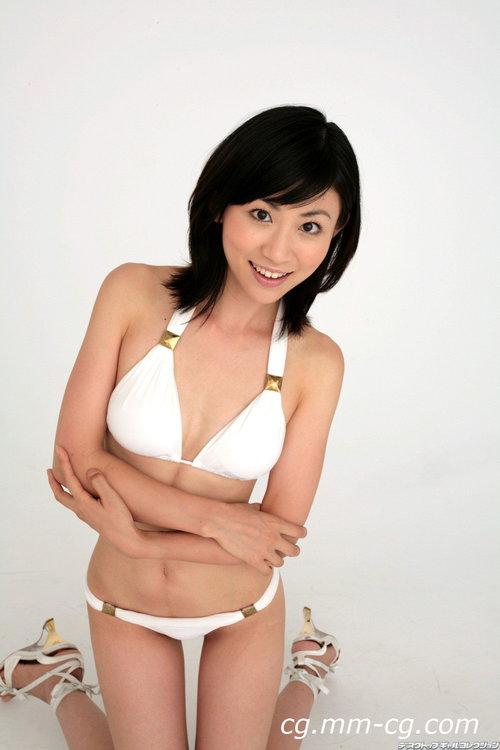DGC 2007.11 - No.507 Masumi Okamura 岡村麻純