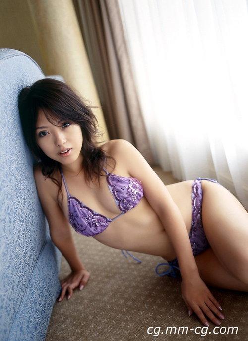 DGC 2005.10 - No.173 - Hitomi Ito 伊藤瞳