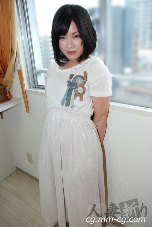 C0930 hitozuma0613 Mutsumi Obara 小原 睦美