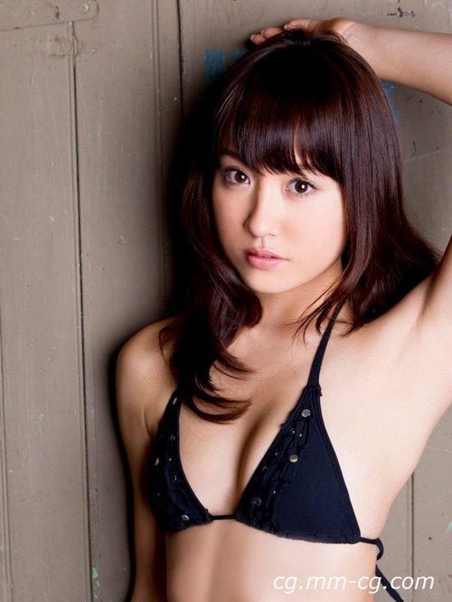 Sabra.net CoverGirl 2012.02.23 衛藤美彩