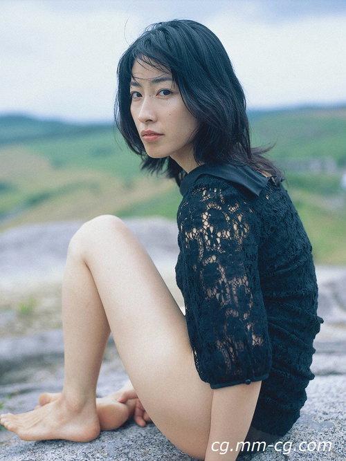 Wanibooks 2007.10月号 No.40 Hiroko Sato 佐藤寛子