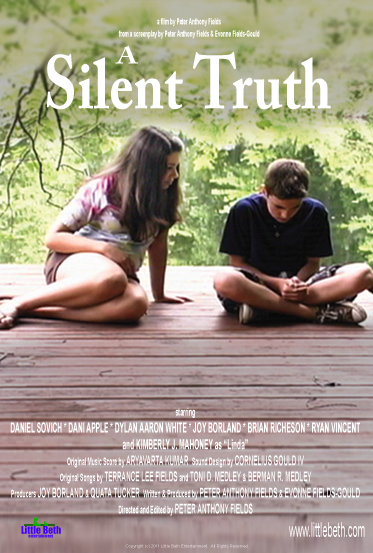 A Silent Truth 42 minutes SILENTTRUTH