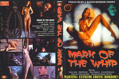 Mark Of The Whip (2005)