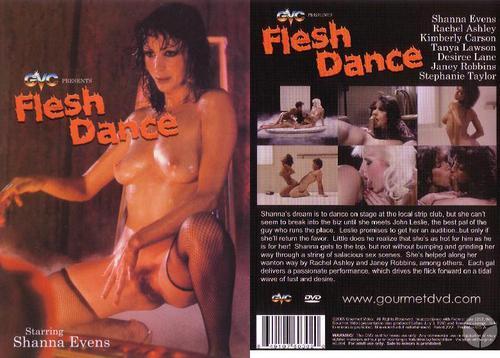 1983 classic flesh dance full movie 2