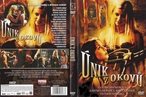 Dakota Bound / White Slave Lovers / Unik z Okovu (2001)