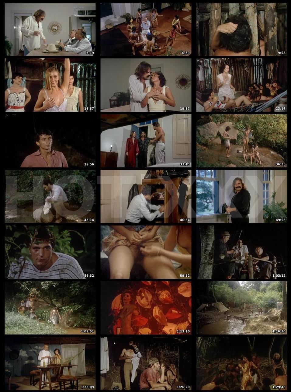 Ретро порно женская тюрма 24 фотография