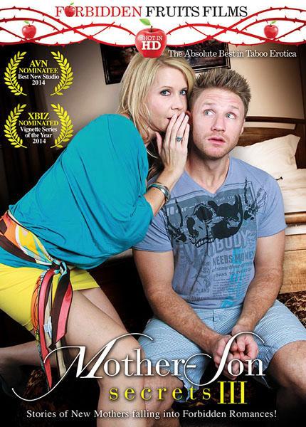 Mother-Son Secrets 3 (2014)
