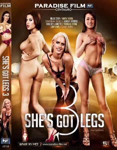 Shes Got Legs 3 (2014)