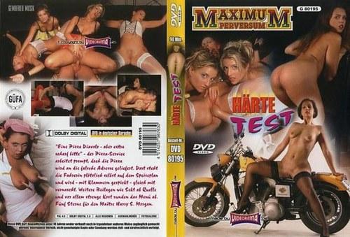 Maximum Perversum Harte Test pelis porno