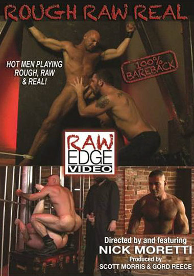 Rough Raw Real (2013)