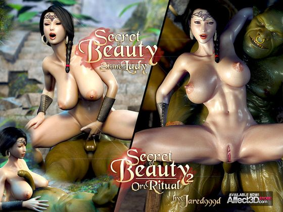 Secret of Beauty Bundle