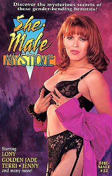 She-Male Mystique (1995)