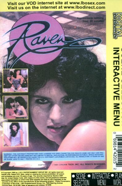 porn star vintag